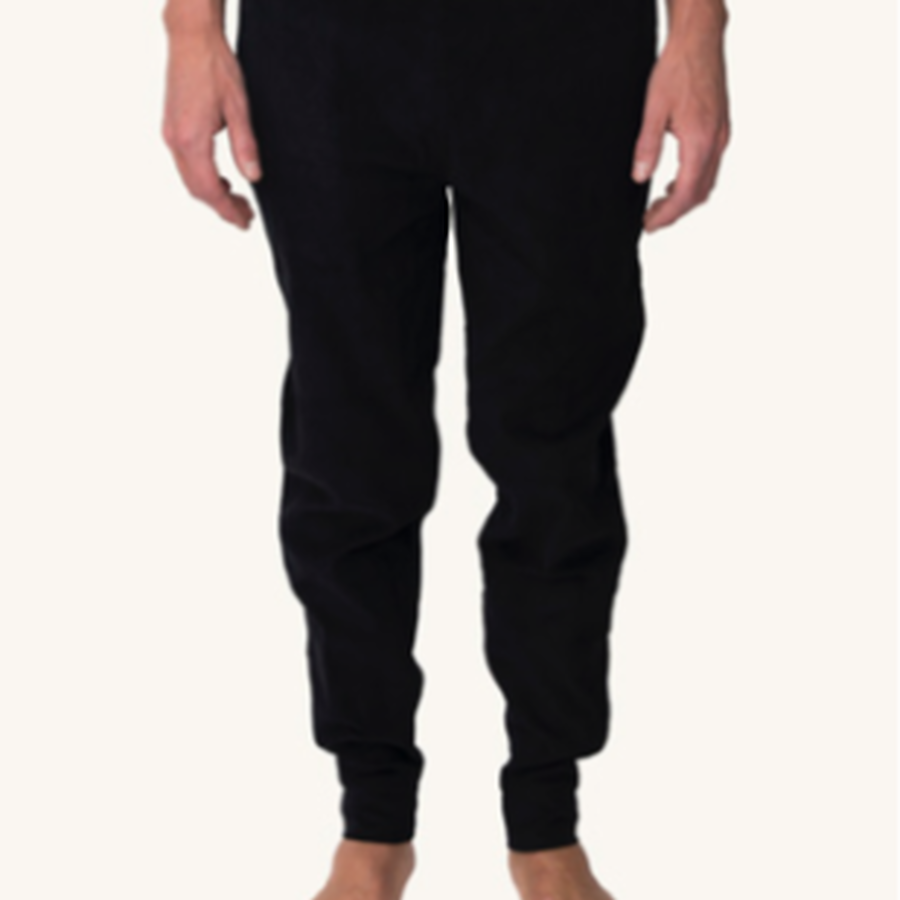 (Pleasant)CORDUROY CUFF PANTS