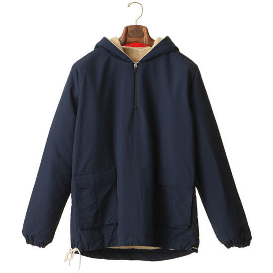 WAIT Paris Anorak Oyster W