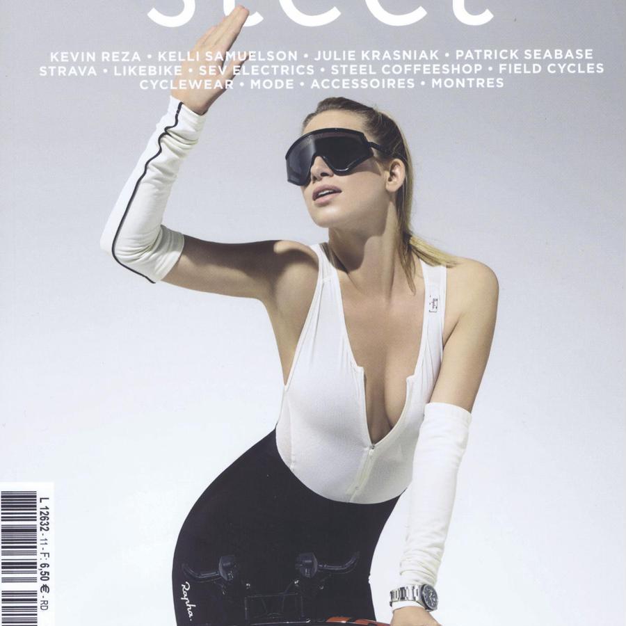 STEEL magazine #11
