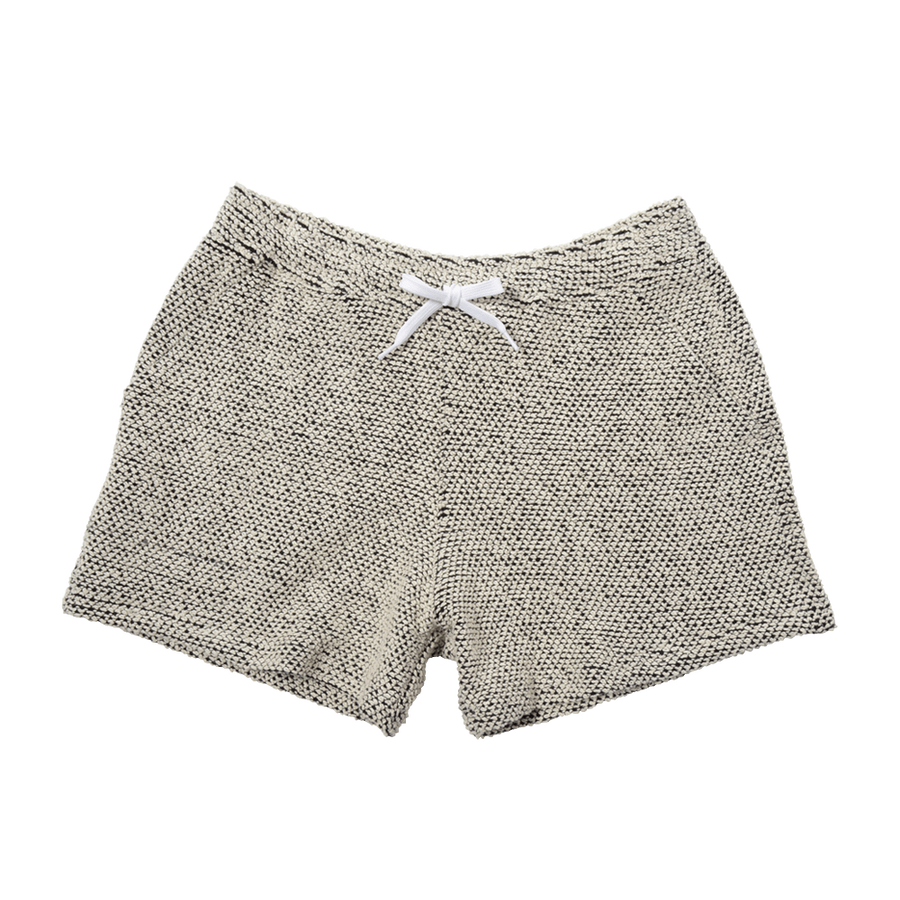 [PLEASANT] KEEP WARM SHORTS