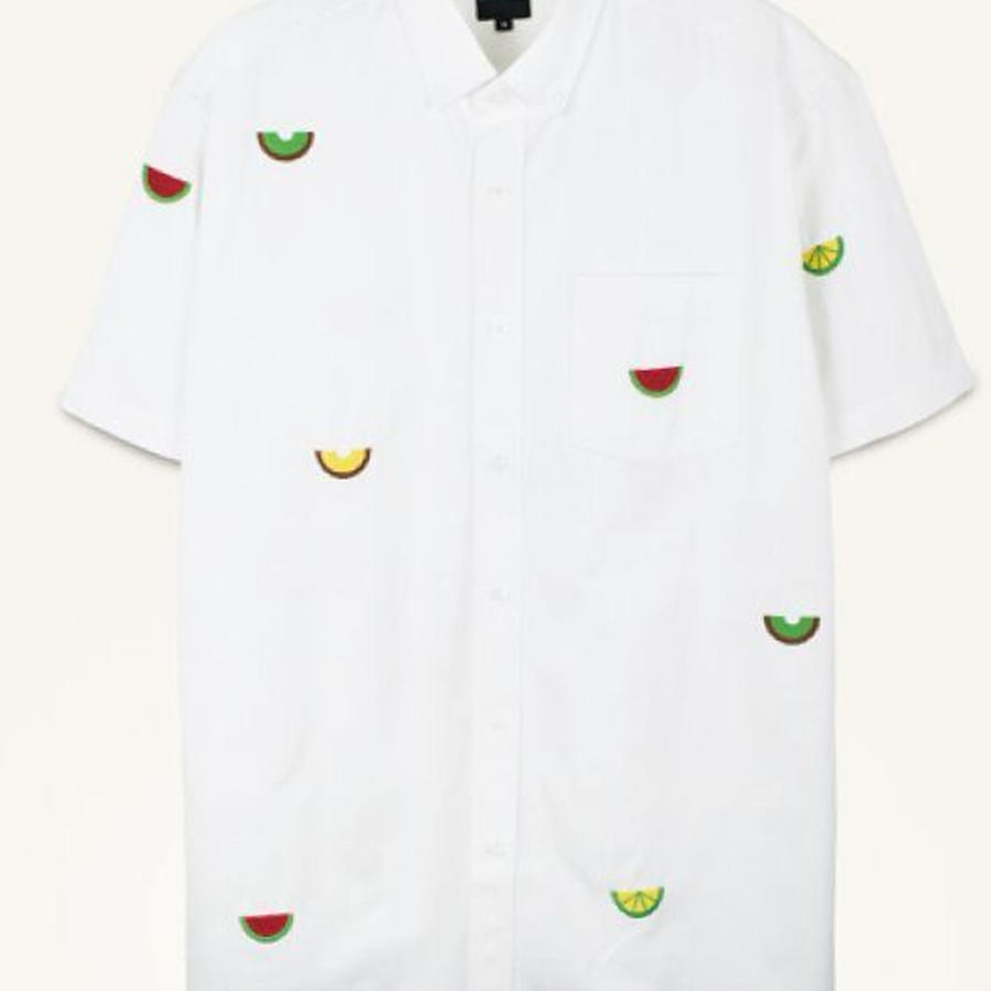 EXOTIC FRUITS SHIRT
