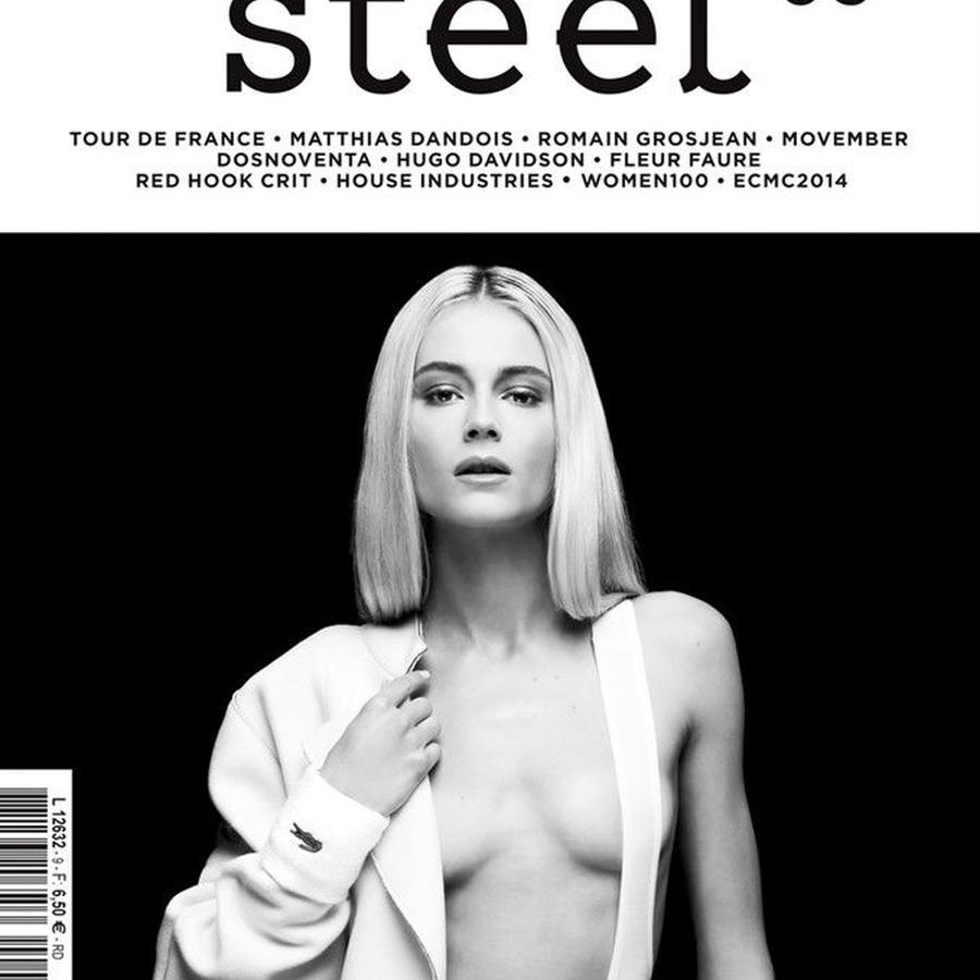 STEEL magazine #9