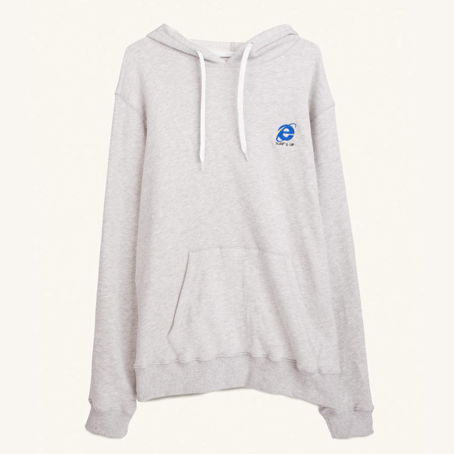 [PLEASANT] SURFS UP CALIFORNIA HOODIE