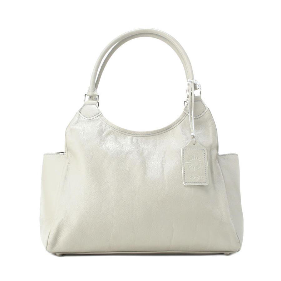 牛革製バッグ/アメリー シャイングレー
