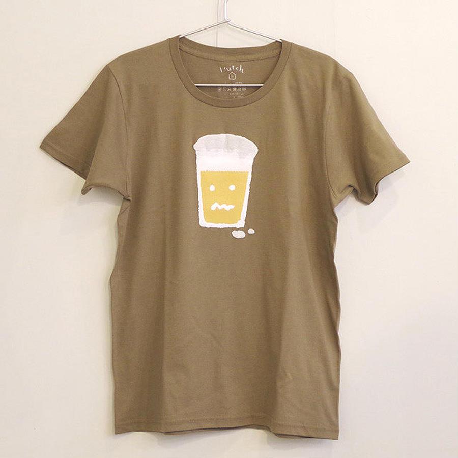 ビール Tee/Brn
