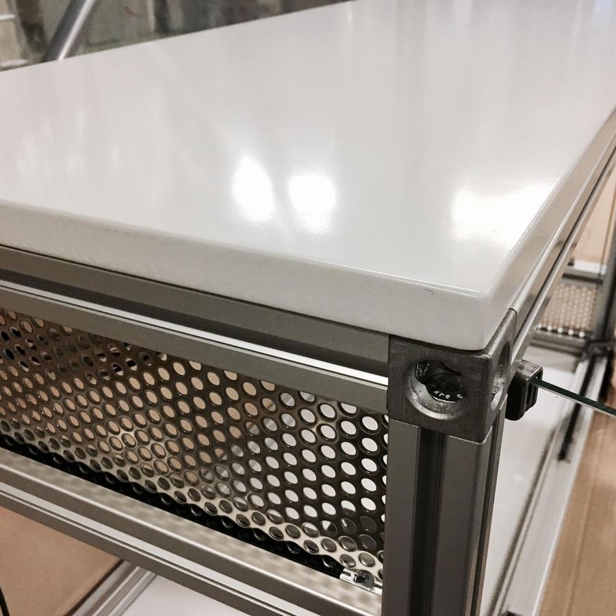 Jigsoma Wood Panel W900D450H18