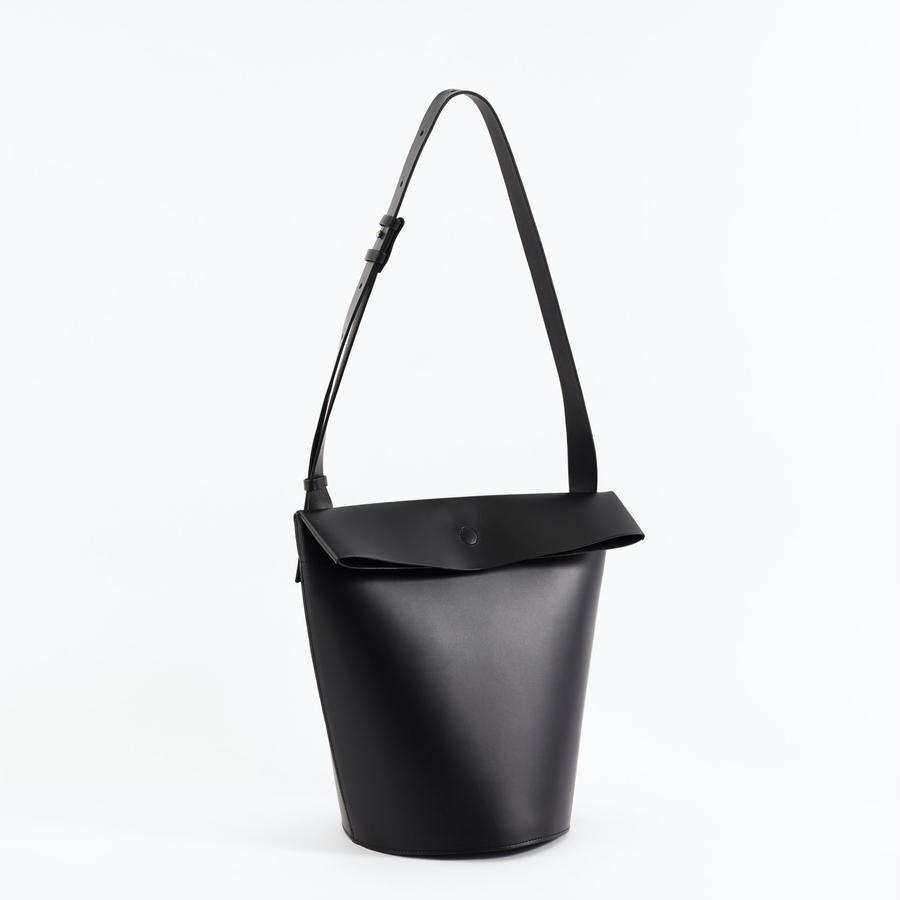 Round bottom bag Large