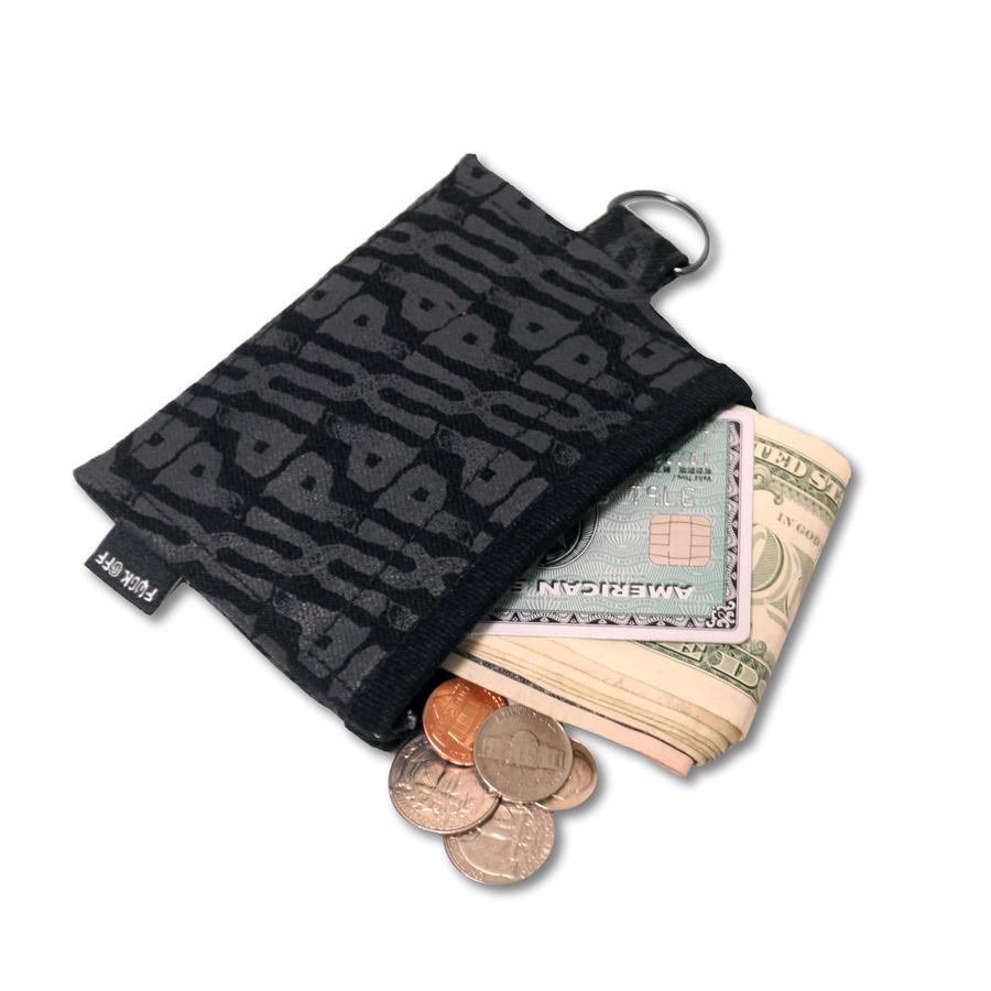 Upup Wallet <Black>