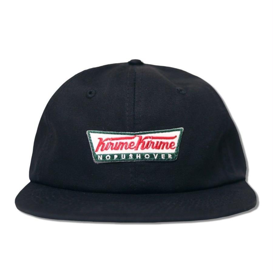 Nopushover Cap  <mini logo>