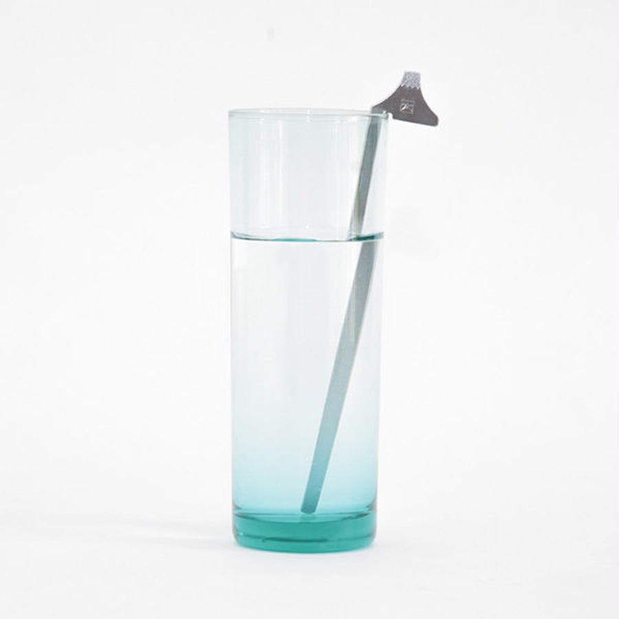 グラスのふち山