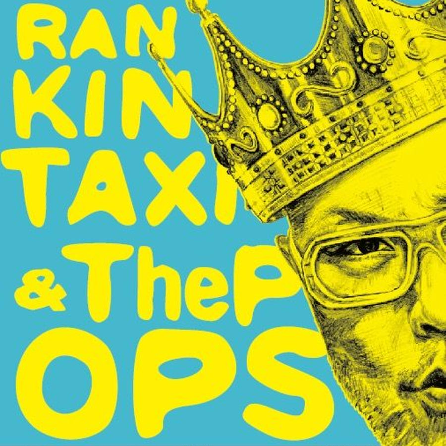 ch-144 RANKIN TAXI & ThePOPS ep