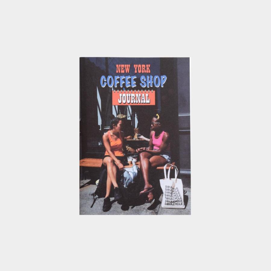 New York Coffee Shop Journal