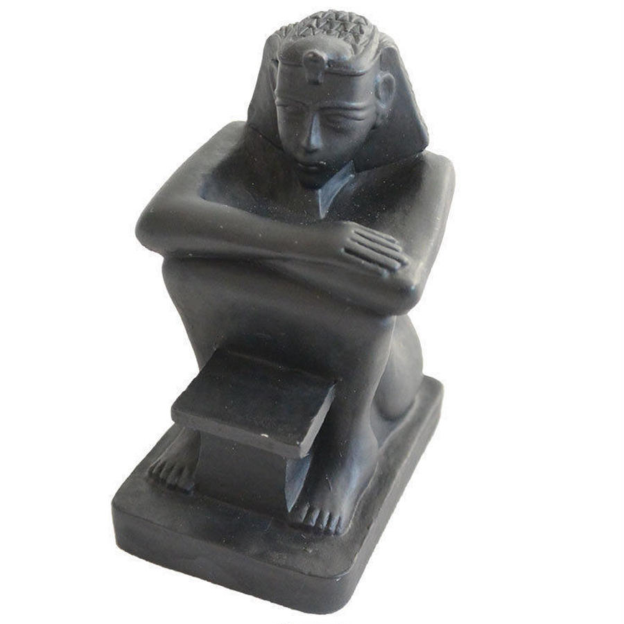 antique egyptian object (go002c)