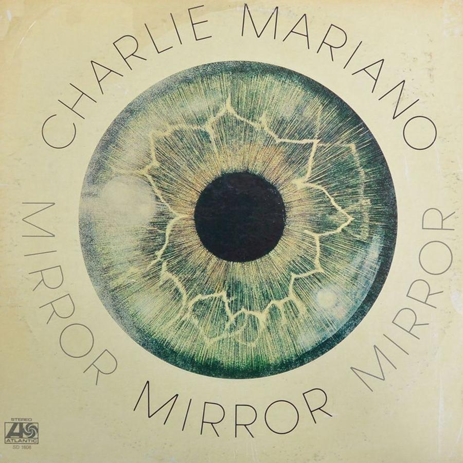 Charlie Mariano / Mirror  (USED LP)