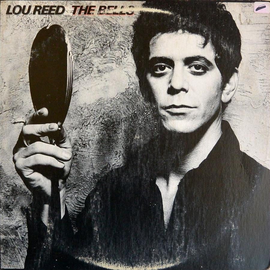 Lou Reed / The Bells  (USED LP)