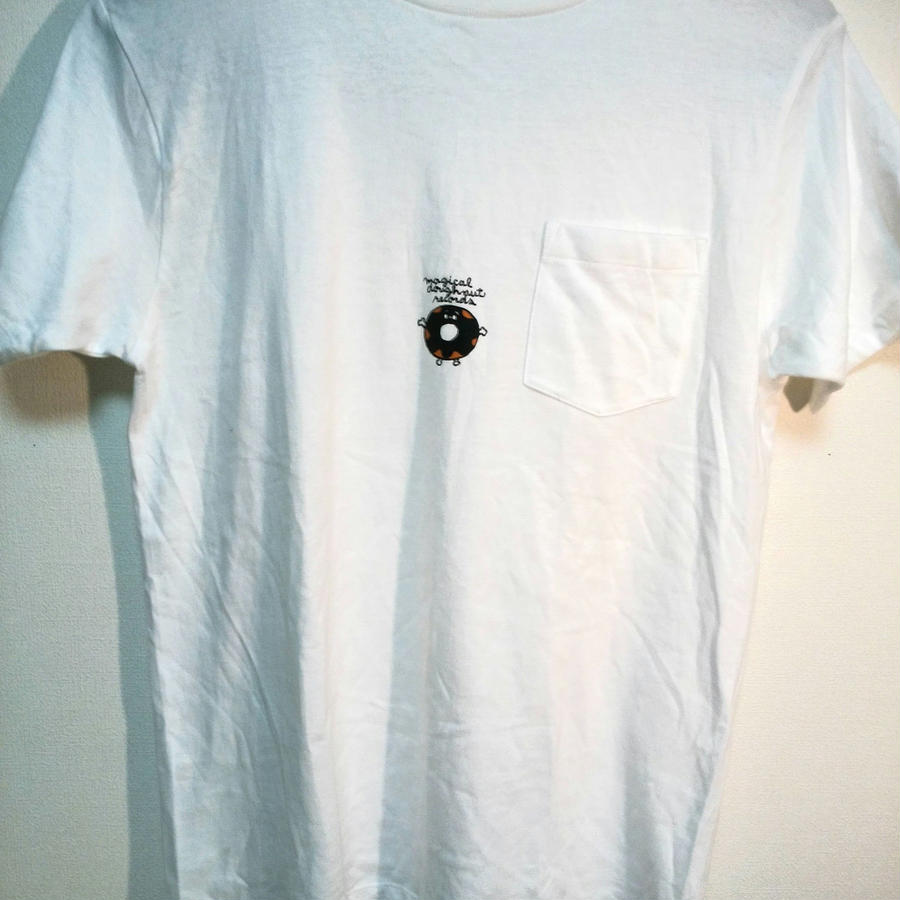 マジカルドーナツTシャツ