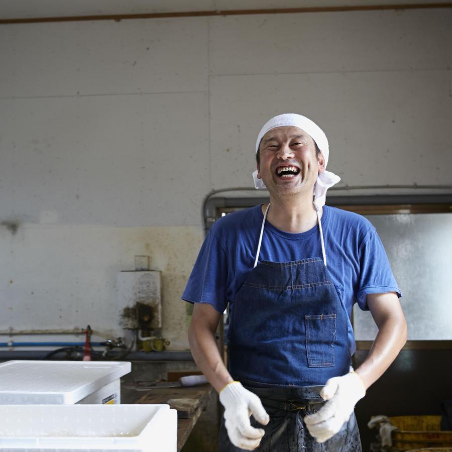 越田商店の無添加干物:ヤリイカの358漬け(銚子産)真空パック/冷凍 賞味期限は冷凍で1ヶ月ほどです。