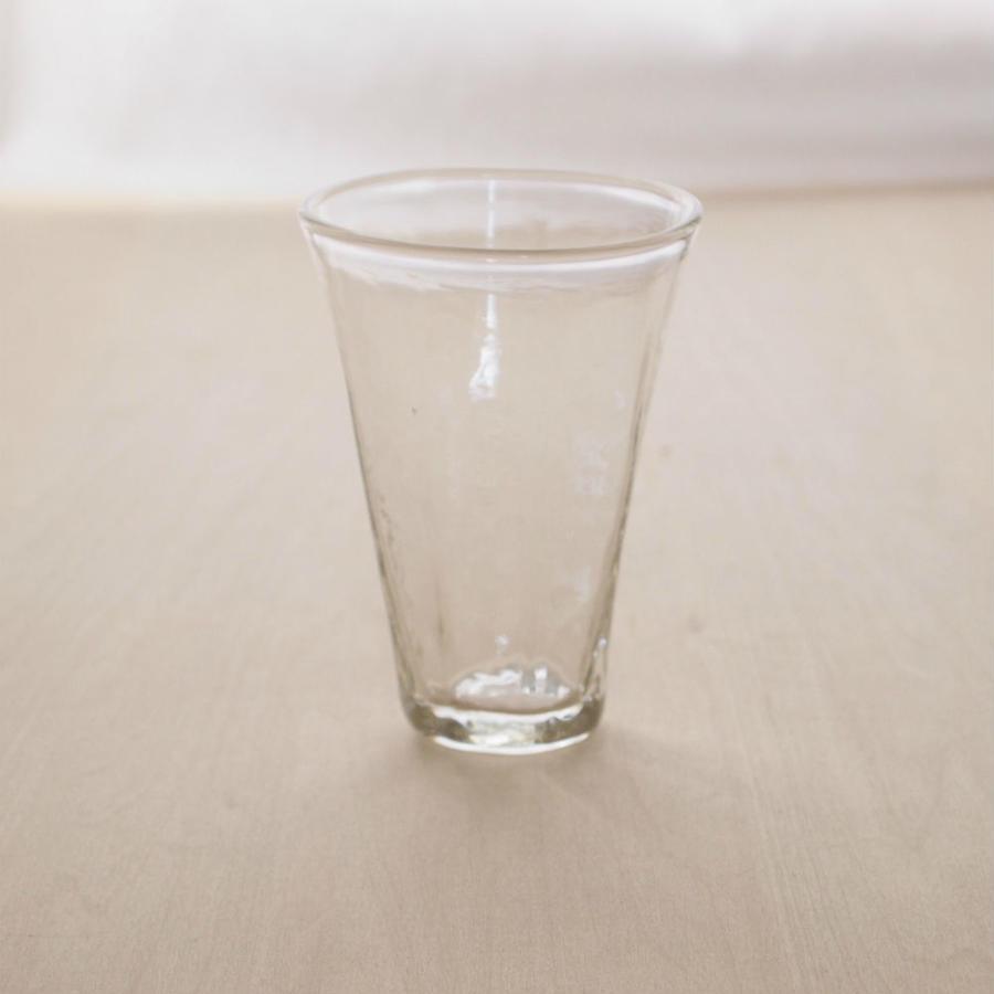 安土草多 ビアグラス