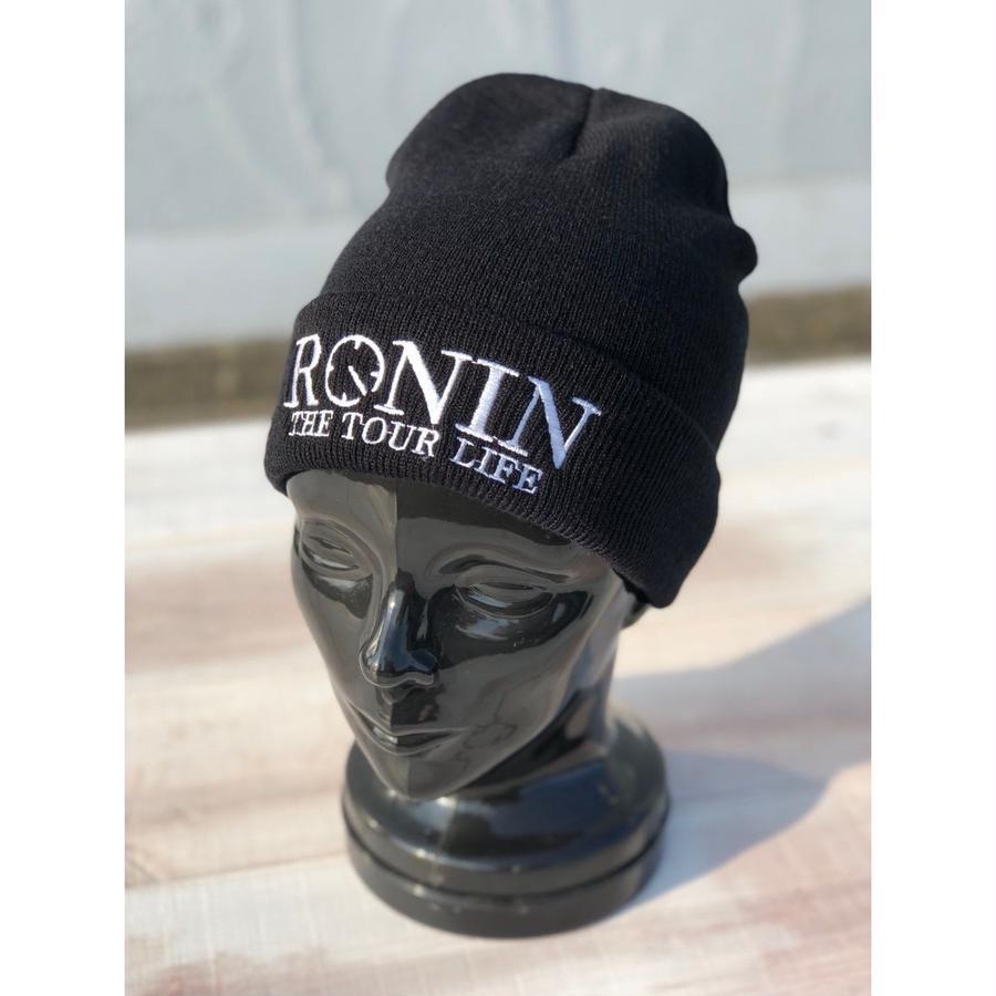 2018 冬の定番アイテム! ロニン【RONIN】LOGO BIANIE