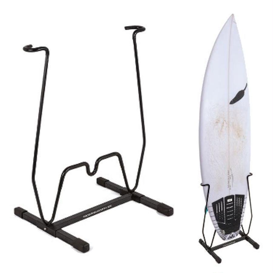 サーフボードの保管に最適!オーシャン&アース【OCEAN&EARTH】SURFBOARD DISPLAY RACK