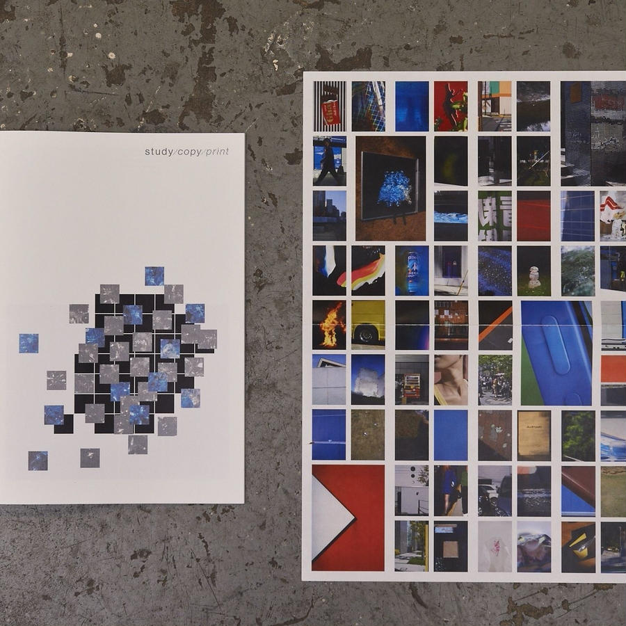 study / copy /print : Go itami