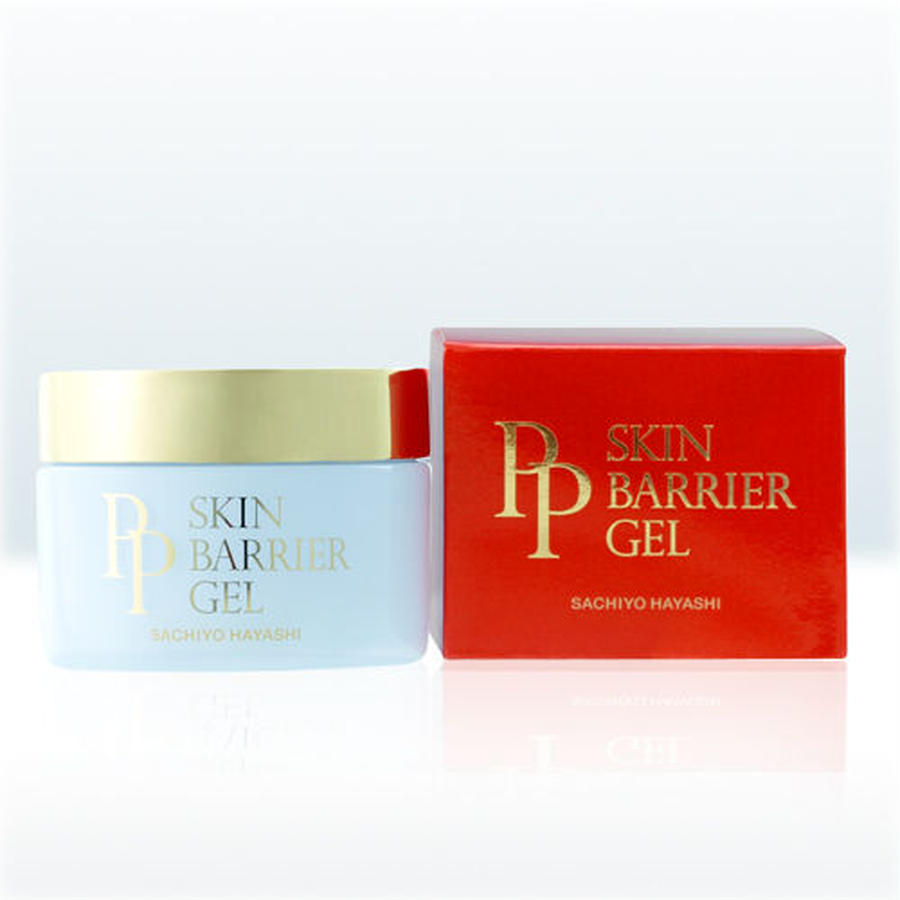 PP SKIN BARRIER GEL