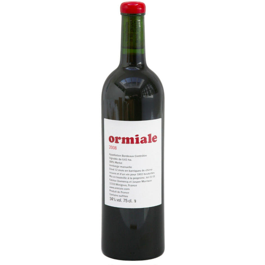 Ormiale 2012