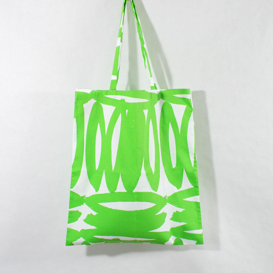 "TOTE BAG ""Fruits"""