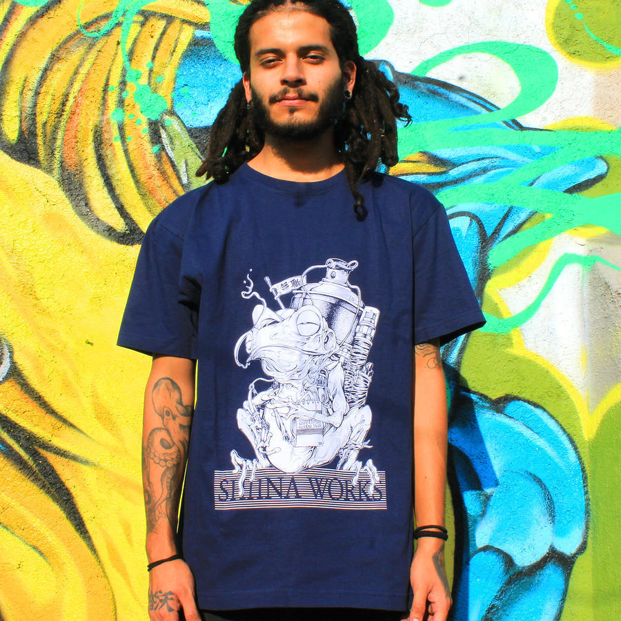 SH11NA Australia & New Zealand tour T-shirt