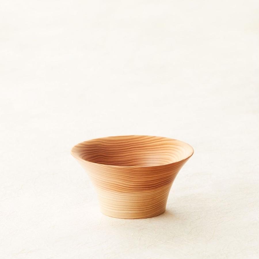 SHIZQ Tsuru Dessert cup