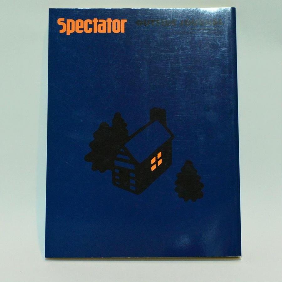 Spectator vol.26