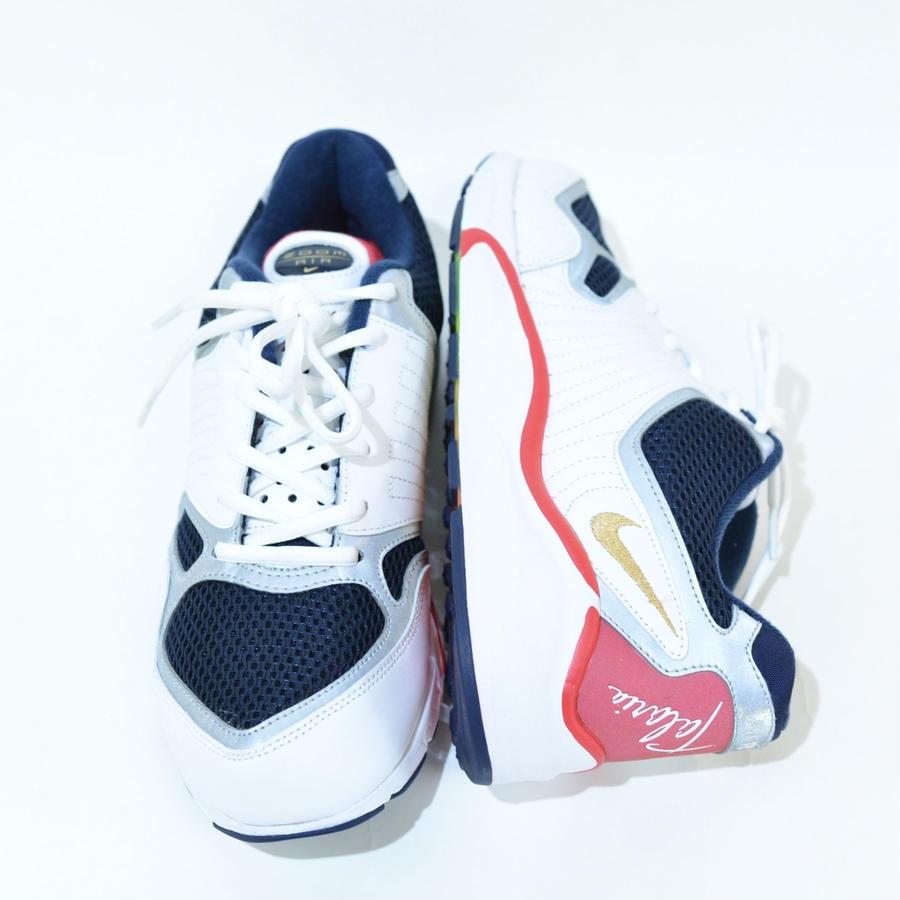 "Nike Zoom Air Talaria '16 ""Olympic"""