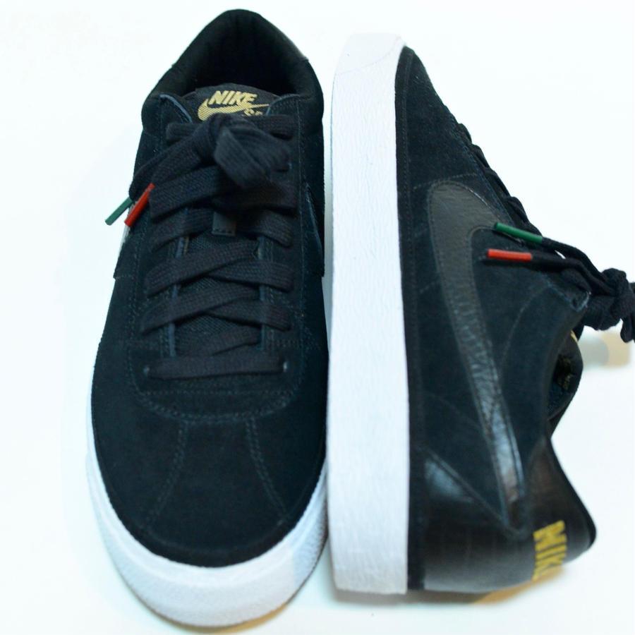 """Nike Bruin SB """"BHM"""""""
