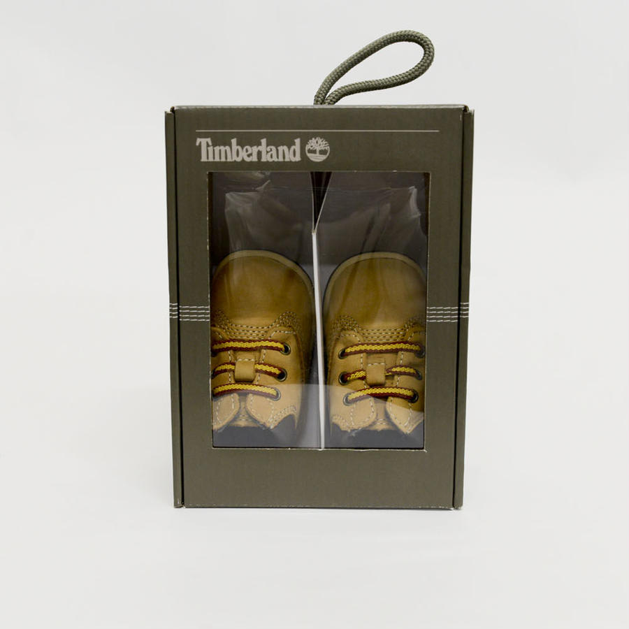 Timberland 6inch Boot Kids