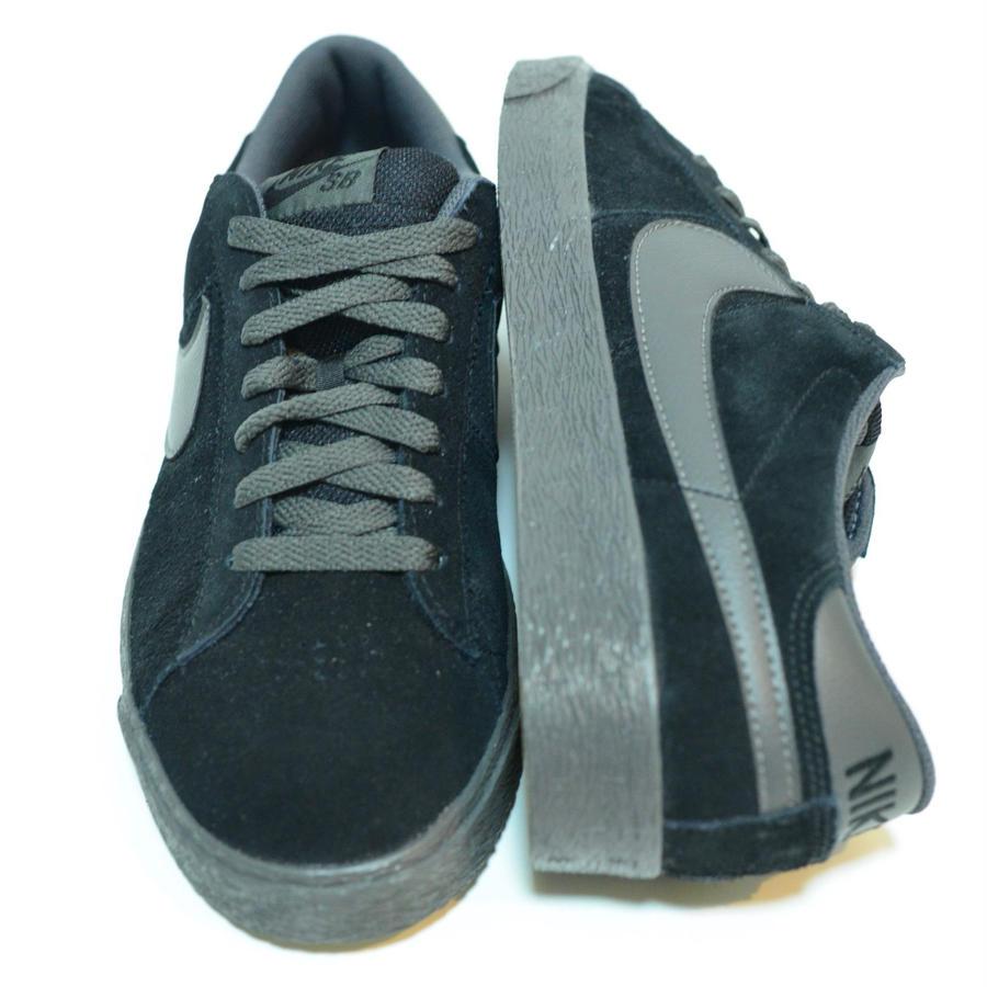 "Nike Blazer Low SB ""Midnight fog"""
