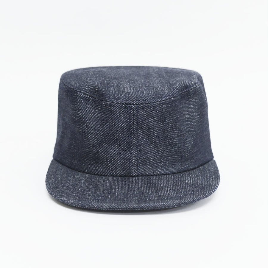 APOGEE DENIM WORK CAP