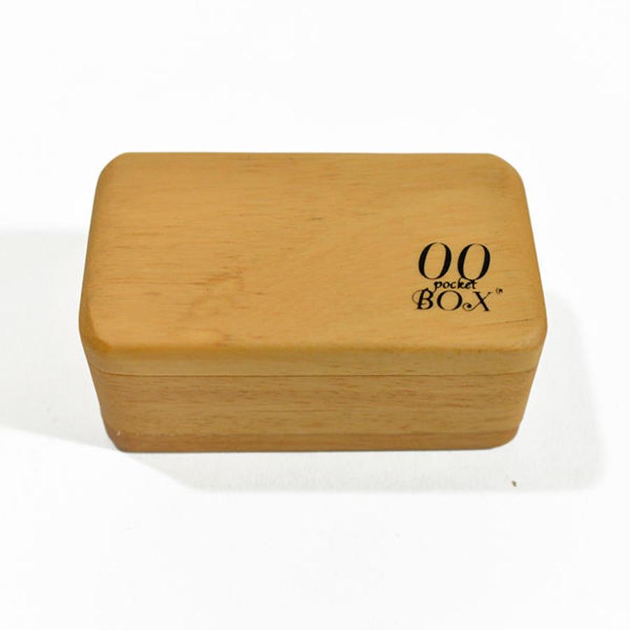 00BOX / シガーケース(小)
