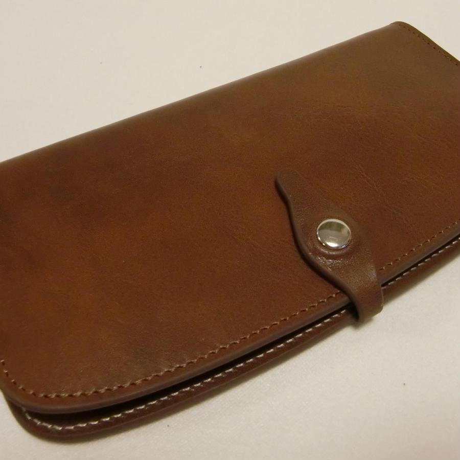 長財布  ブック型ワレット S1106