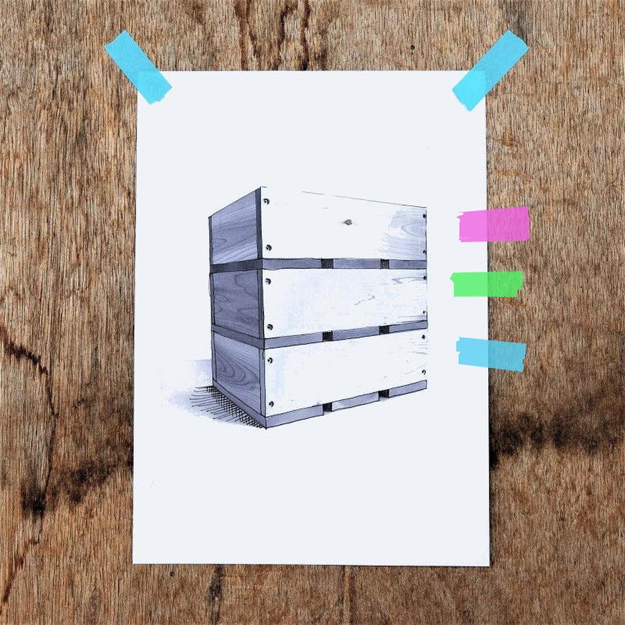 BOX(Neon)