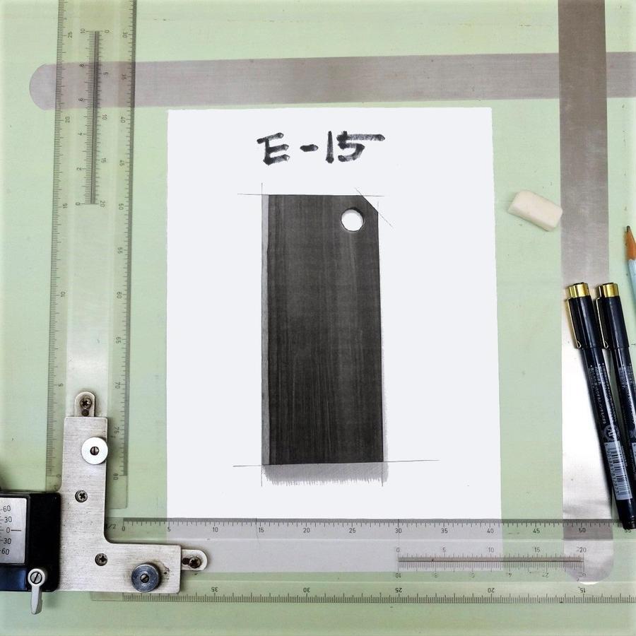 カッティングボード(エボニー.015)