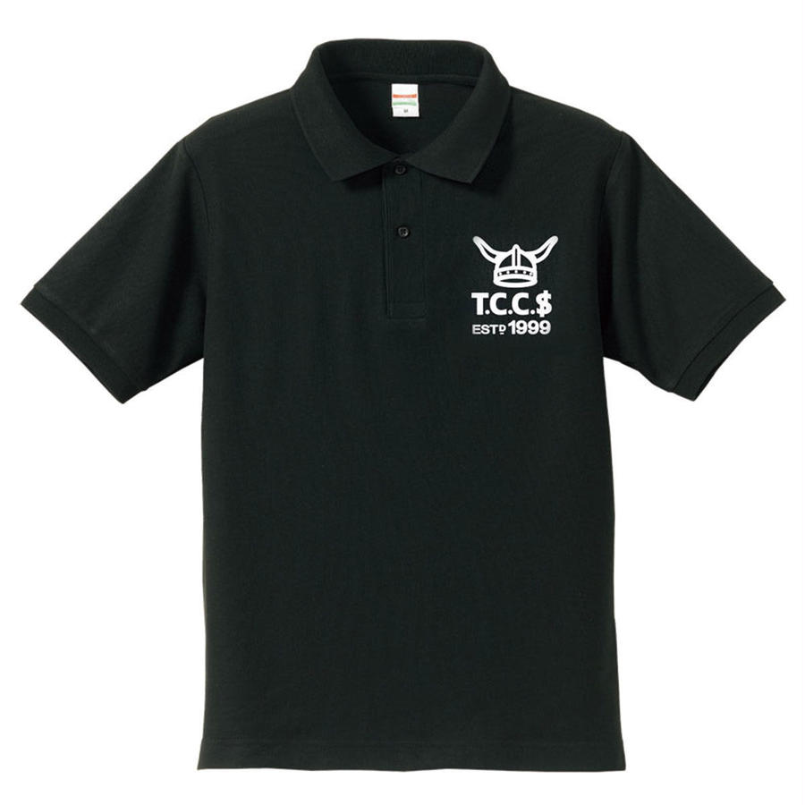"""Viking"" POLO SHIRTS"