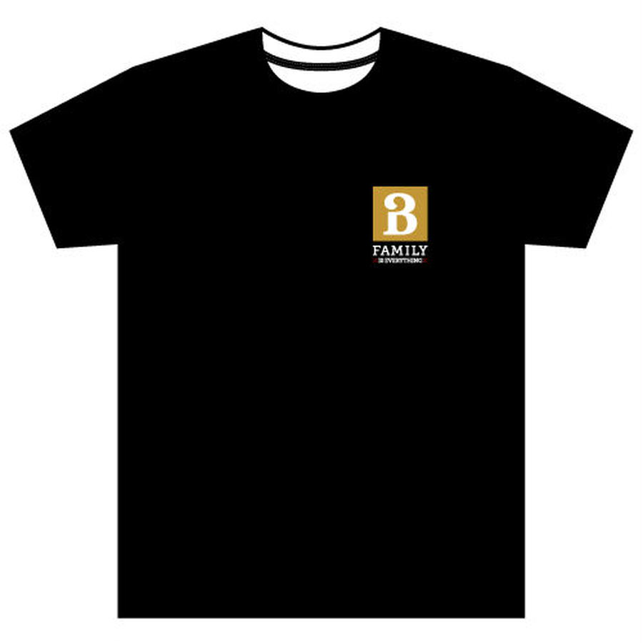 BARONG FAMILY TEE(GOLD)