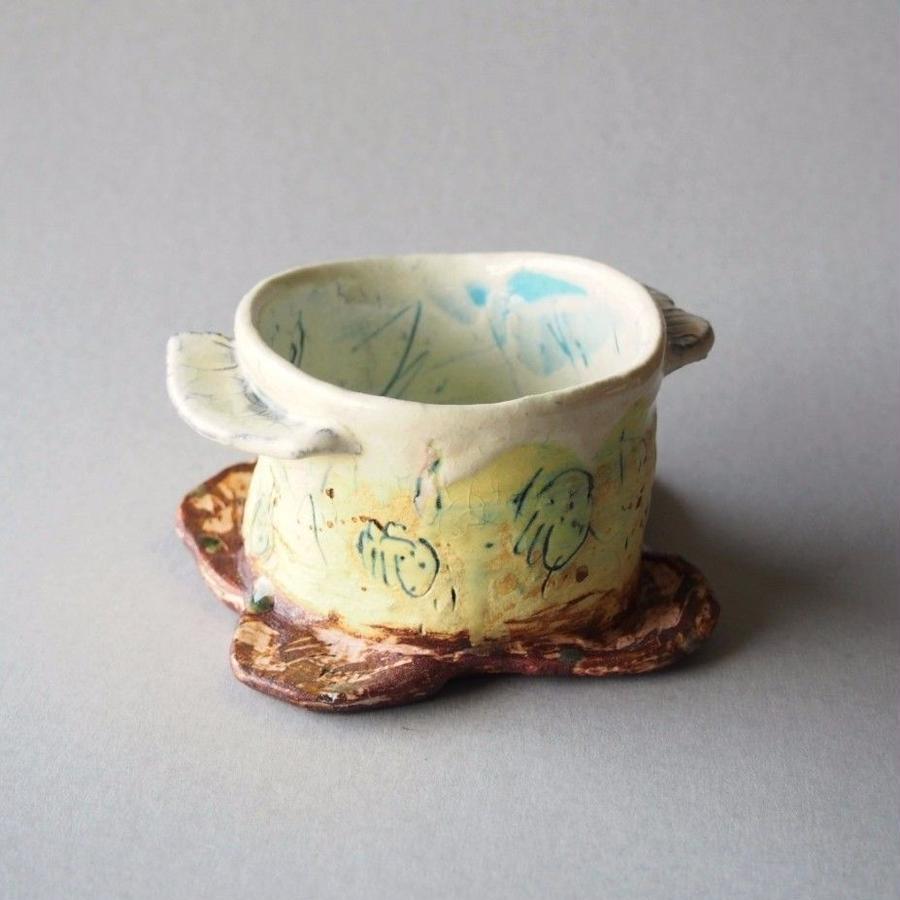 大川 和宏 スープカップ