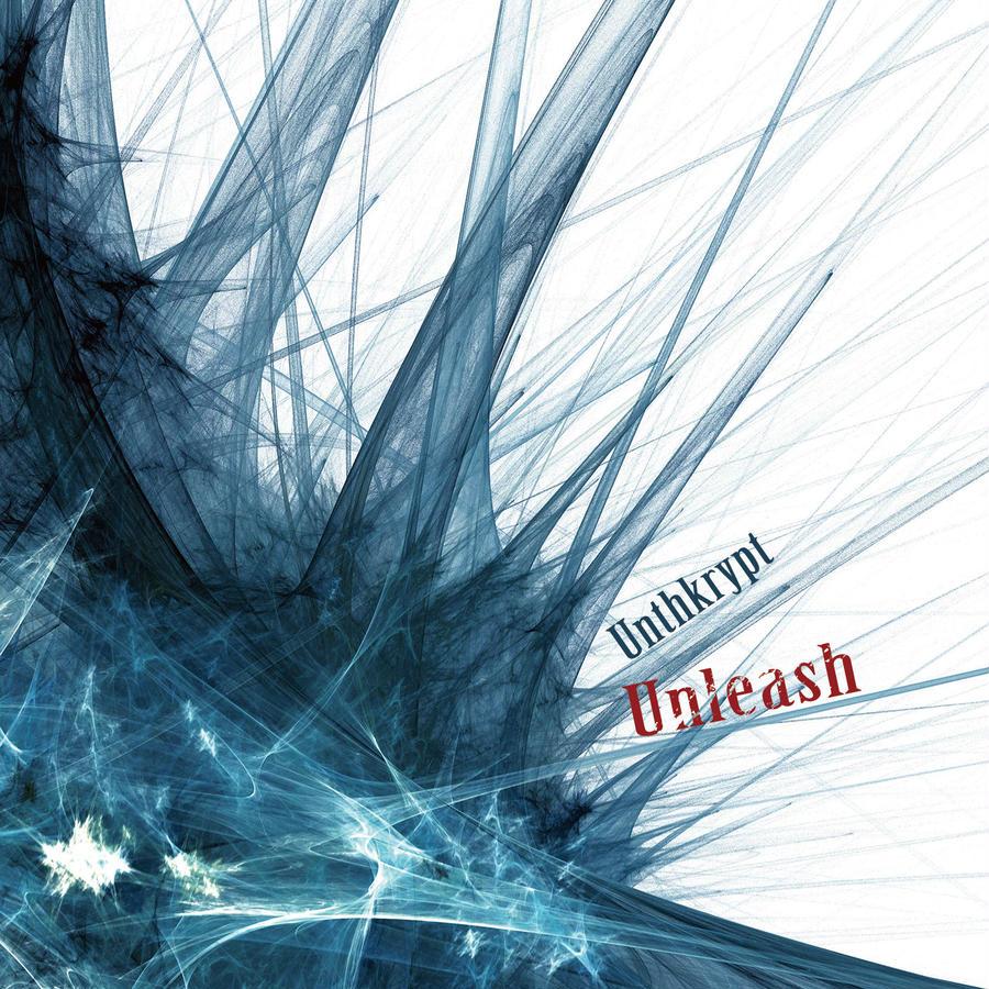1st mini album Unleash