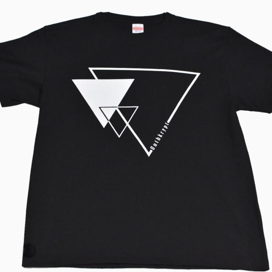 Unthkrypt オリジナルTシャツ