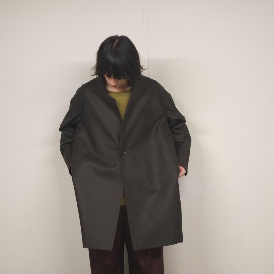 2018 jacket coat