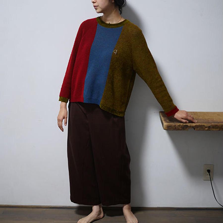 Nowhere knit
