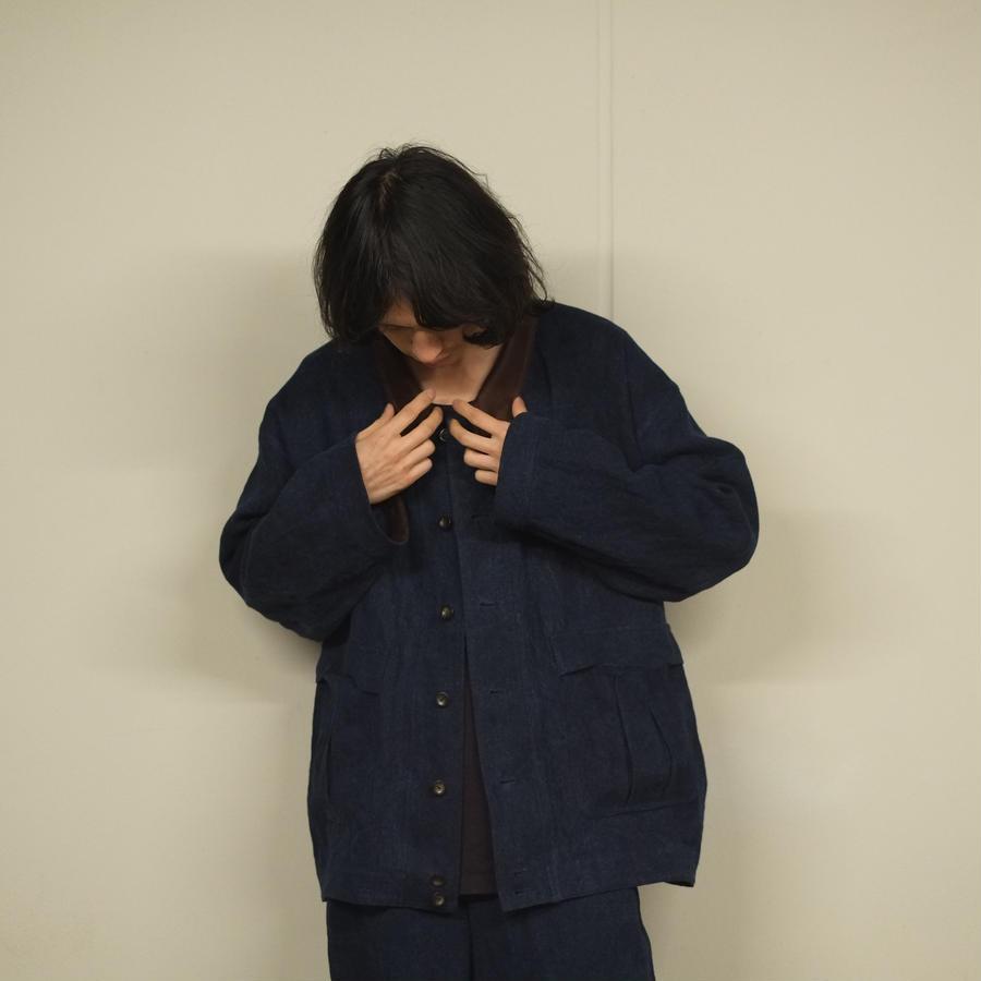 shokunin jacket