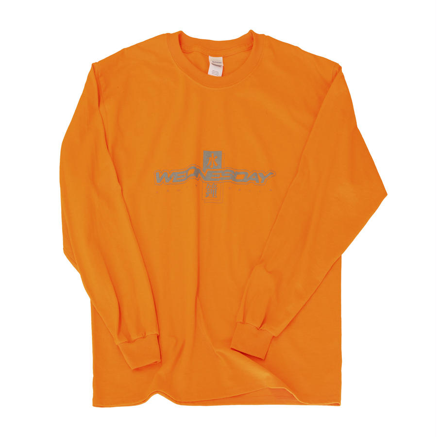 You're Always Safe Long Sleeve