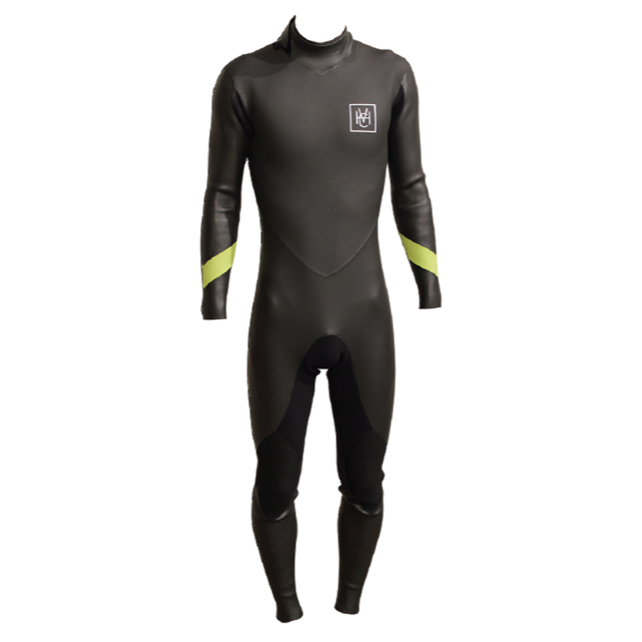 VOUCH 3mm SURFSUITS special edition